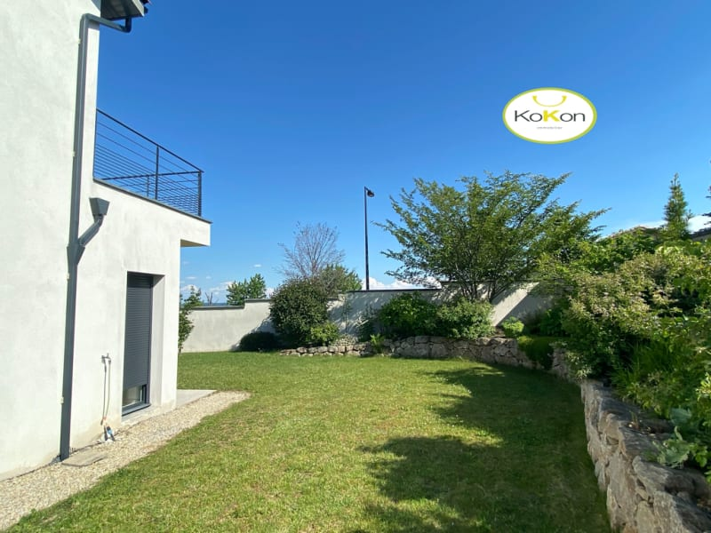 Deluxe sale house / villa Charly 1030000€ - Picture 6