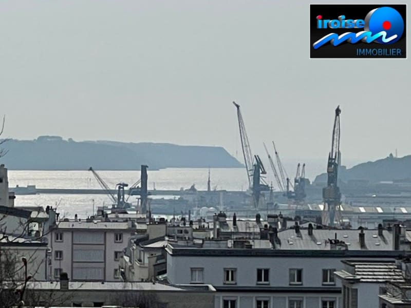 Sale apartment Brest 386400€ - Picture 5