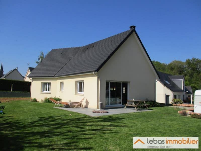 Vente maison / villa Yerville 184000€ - Photo 1