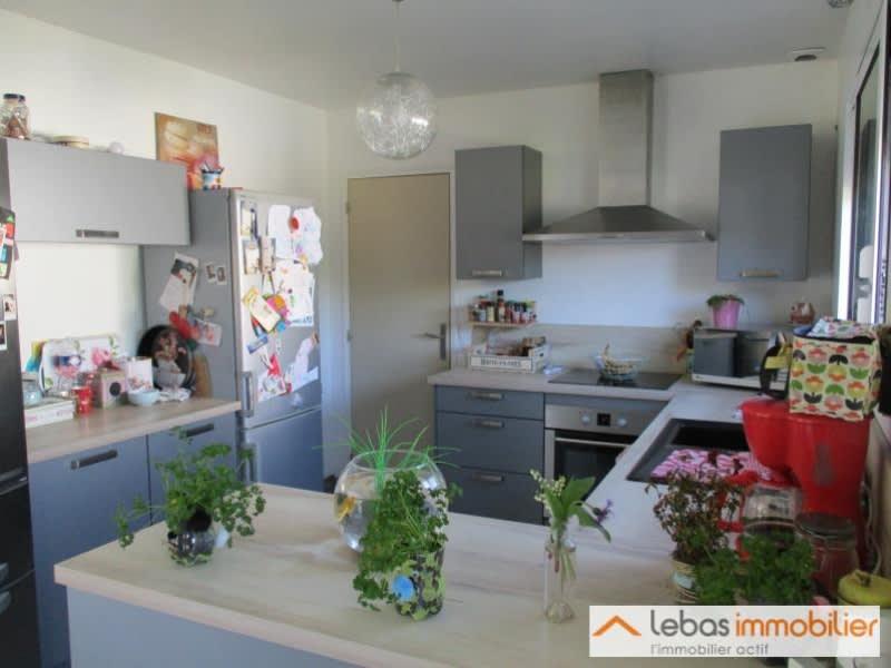 Vente maison / villa Yerville 184000€ - Photo 2