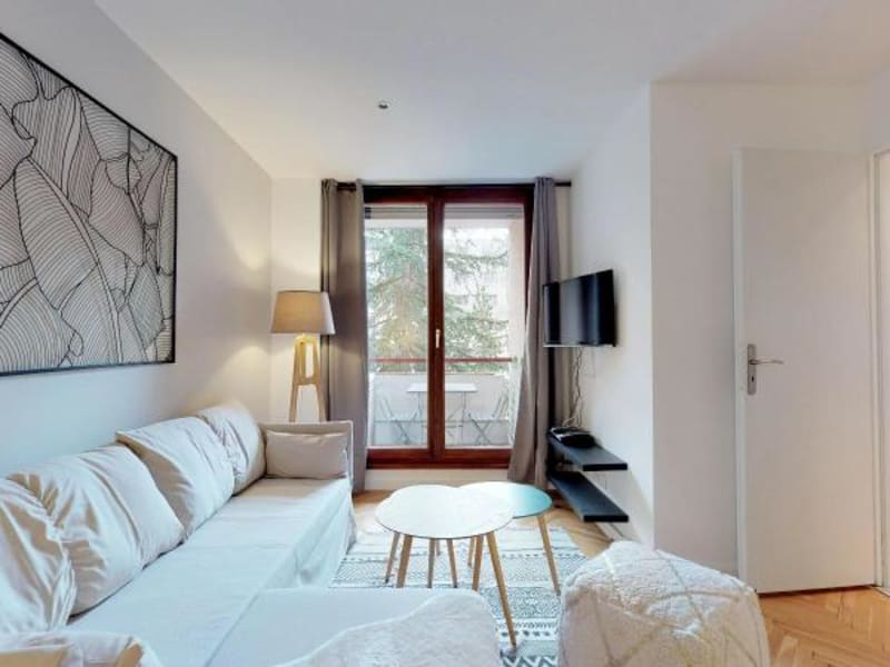 Rental apartment Lyon 6ème 1499€ CC - Picture 1