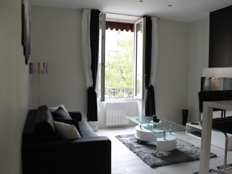 Rental apartment Lyon 3ème 1020€ CC - Picture 1