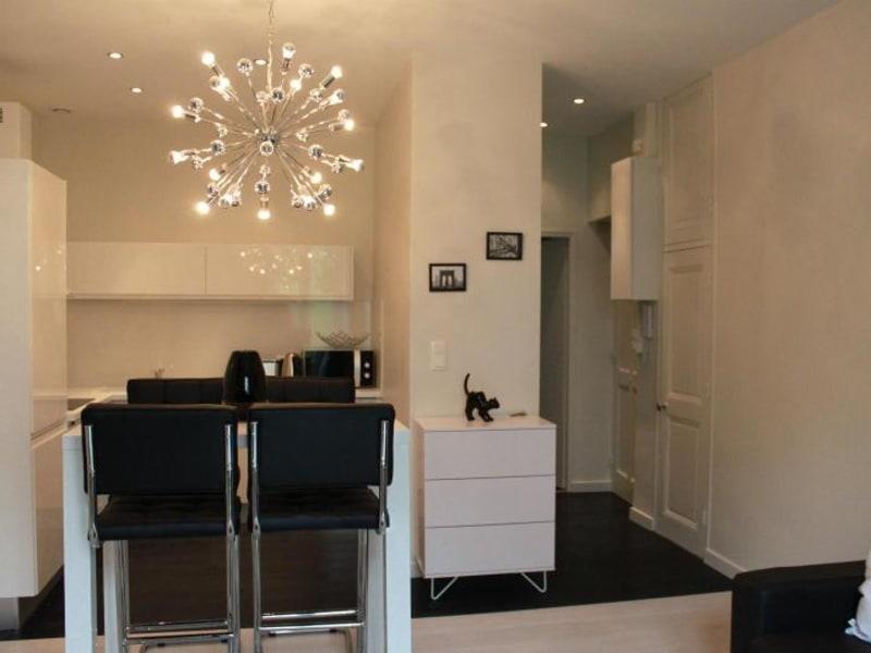 Rental apartment Lyon 3ème 1020€ CC - Picture 2