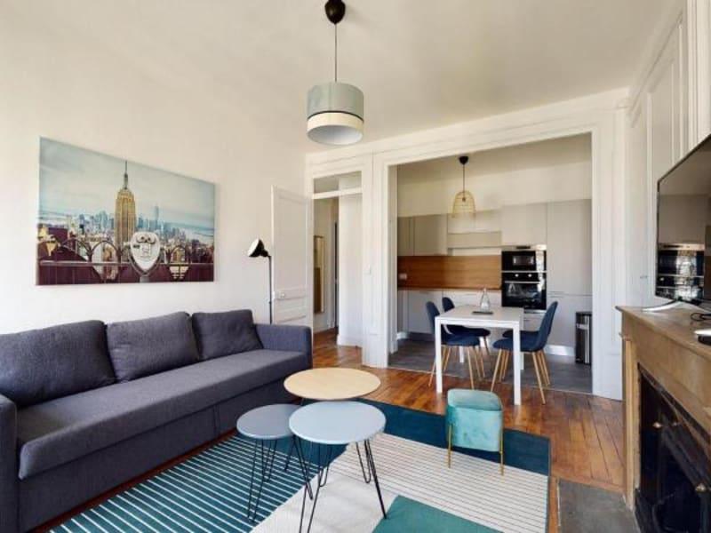 Rental apartment Lyon 7ème 1040€ CC - Picture 1