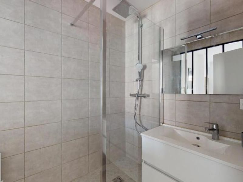 Rental apartment Lyon 7ème 1040€ CC - Picture 3