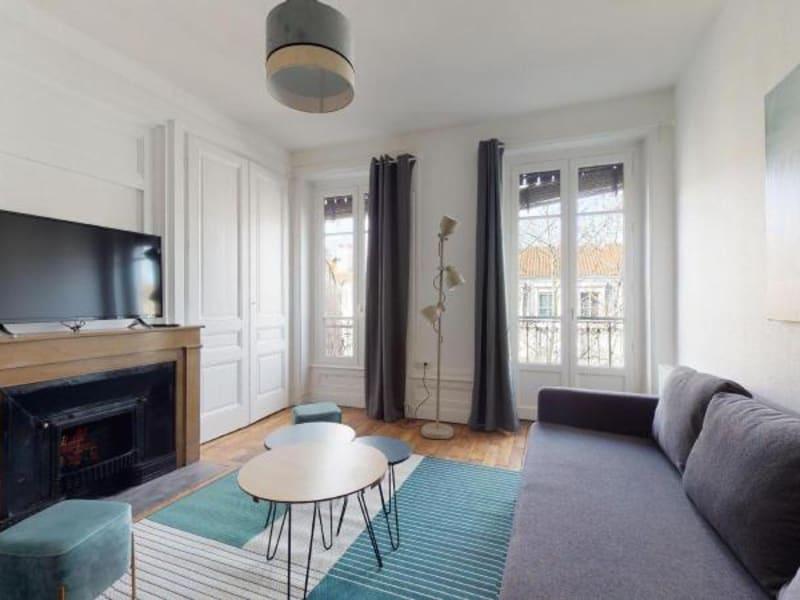 Rental apartment Lyon 7ème 1040€ CC - Picture 5
