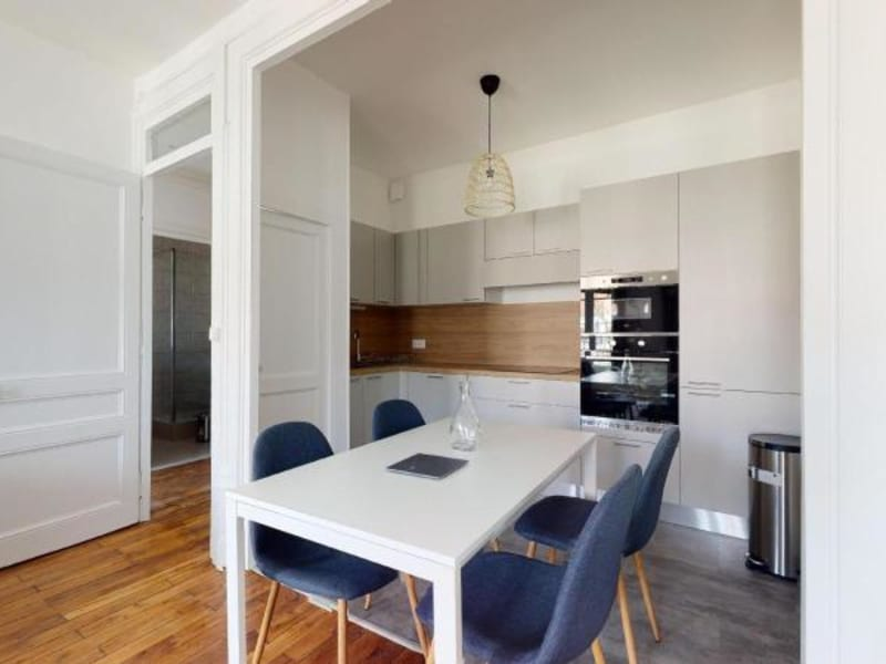 Rental apartment Lyon 7ème 1040€ CC - Picture 6