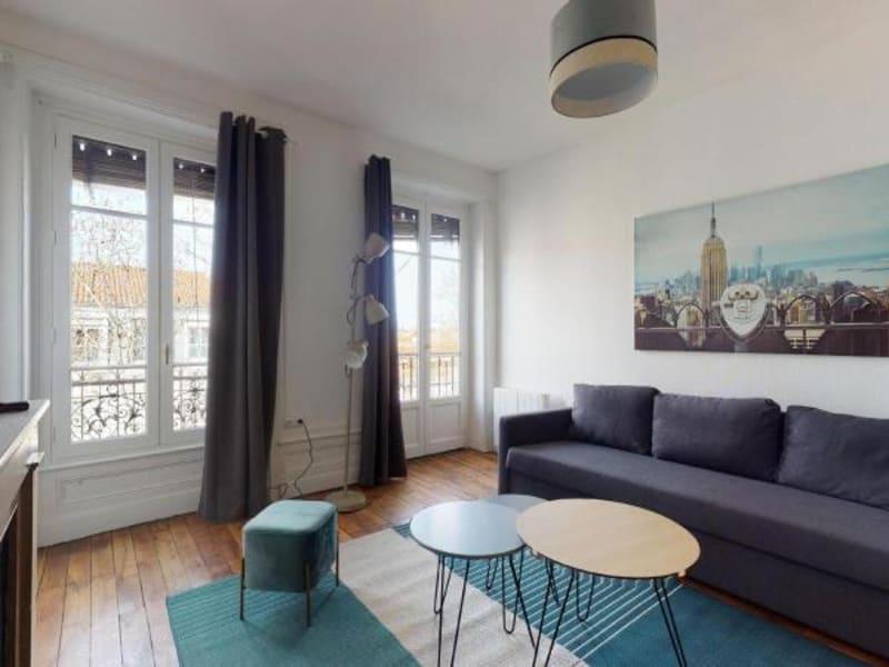Rental apartment Lyon 7ème 1040€ CC - Picture 7