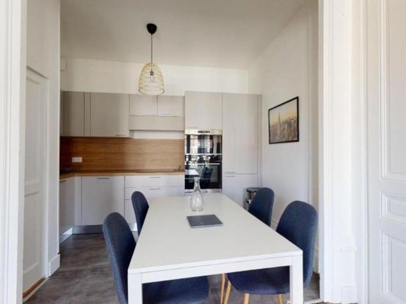 Rental apartment Lyon 7ème 1040€ CC - Picture 8