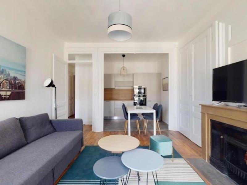 Rental apartment Lyon 7ème 1040€ CC - Picture 9
