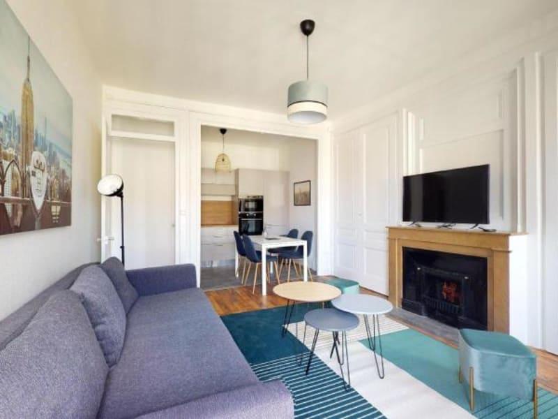 Rental apartment Lyon 7ème 1040€ CC - Picture 10
