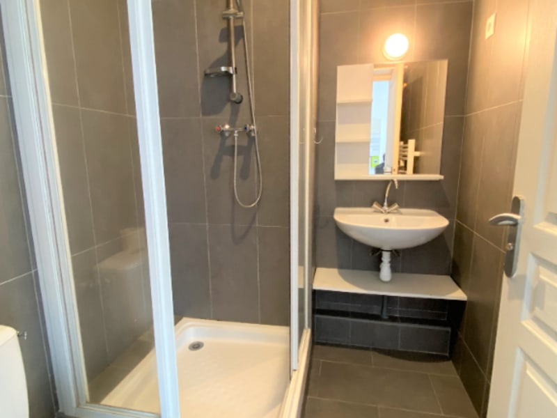 Rental apartment Pierrelaye 577€ CC - Picture 2