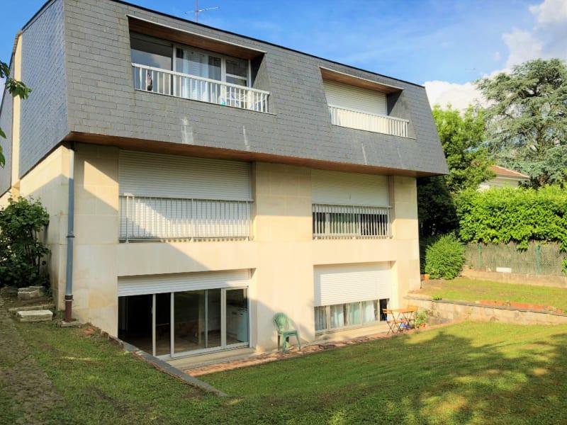 Location appartement Ermont 600€ CC - Photo 1