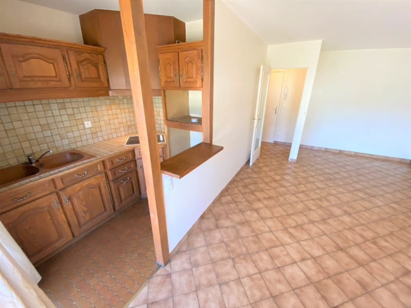 Location appartement Ermont 600€ CC - Photo 9