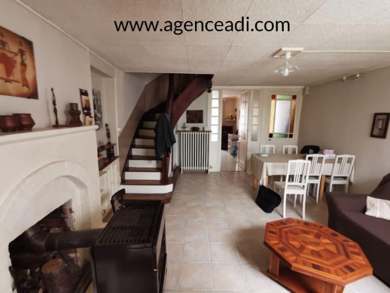 Vente maison / villa La mothe saint heray 64800€ - Photo 1