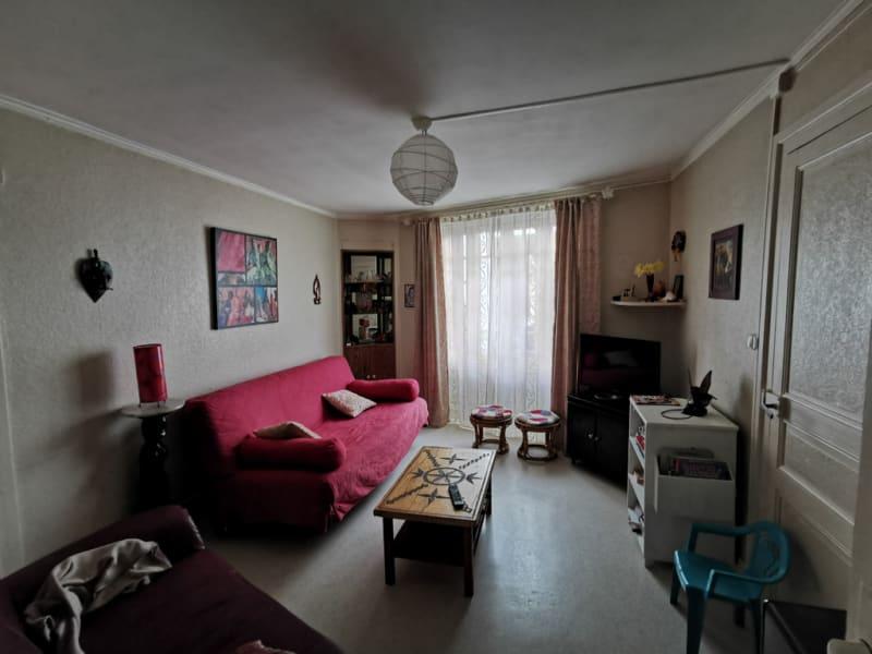 Vente maison / villa La mothe saint heray 64800€ - Photo 5