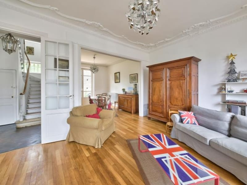 Vente maison / villa St germain en laye 1890000€ - Photo 3