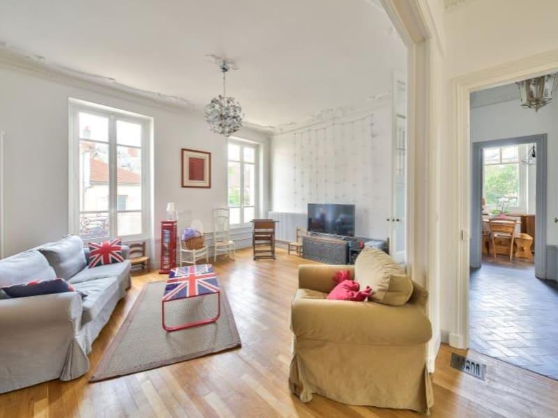 Vente maison / villa St germain en laye 1890000€ - Photo 4