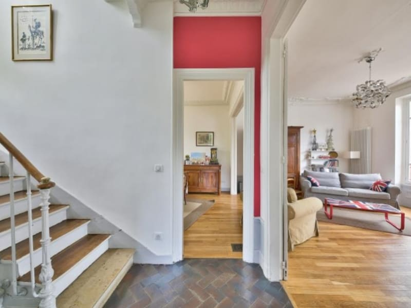 Vente maison / villa St germain en laye 1890000€ - Photo 5