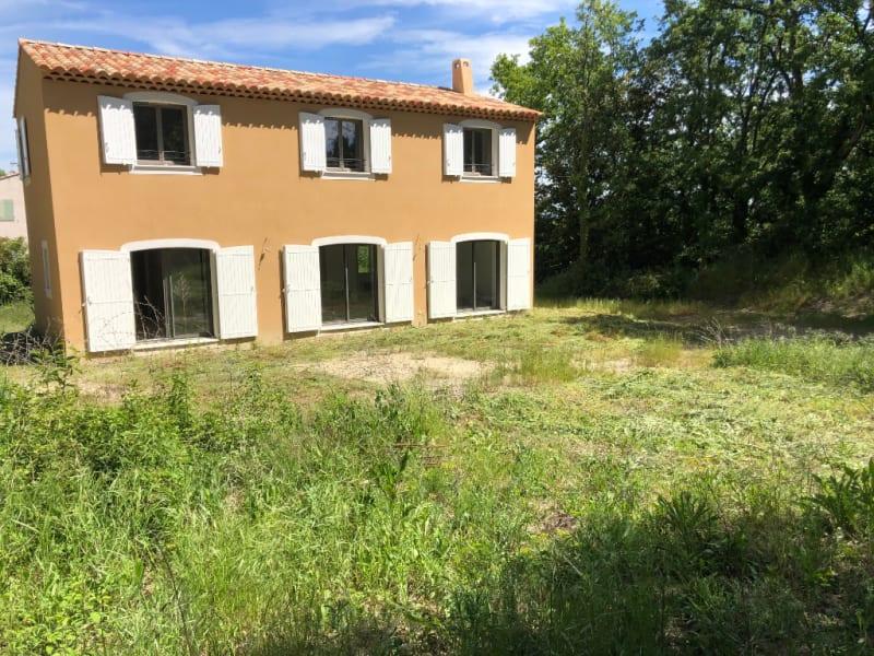 Vente maison / villa Venelles 810000€ - Photo 1