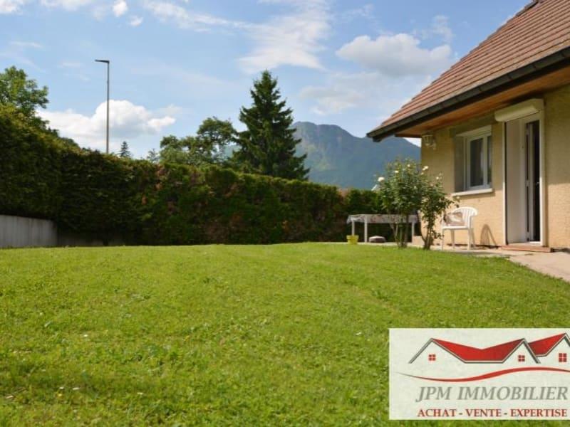 Sale house / villa Marnaz 355000€ - Picture 1