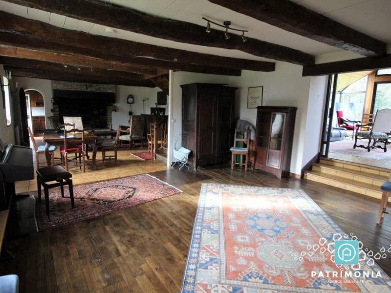 Sale house / villa Moelan sur mer 582400€ - Picture 2