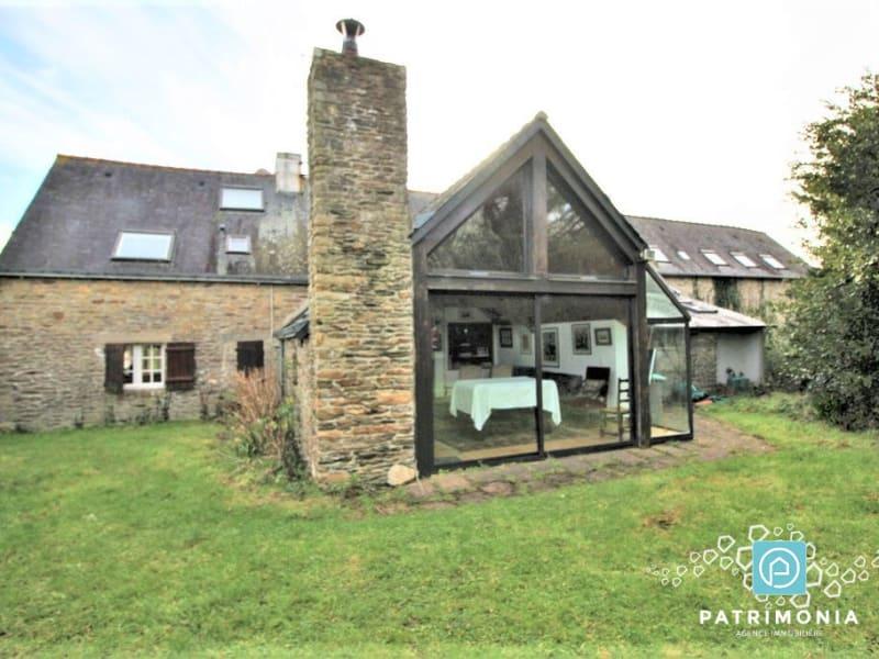 Sale house / villa Moelan sur mer 582400€ - Picture 3