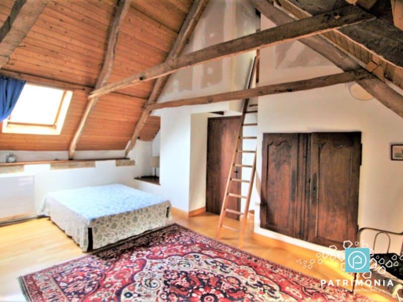 Sale house / villa Moelan sur mer 582400€ - Picture 8