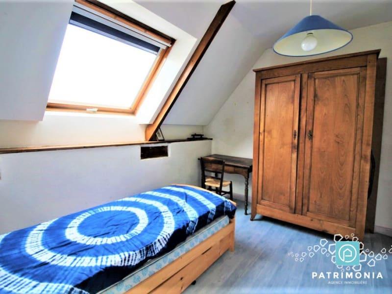 Sale house / villa Moelan sur mer 582400€ - Picture 9