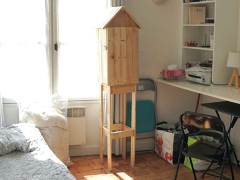 Vente appartement Angers 107000€ - Photo 2