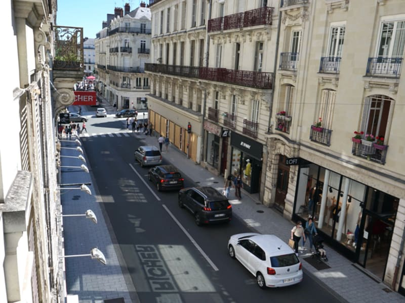 Vente appartement Angers 107000€ - Photo 4