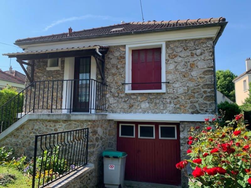 Vente maison / villa Villeneuve saint georges 262000€ - Photo 1