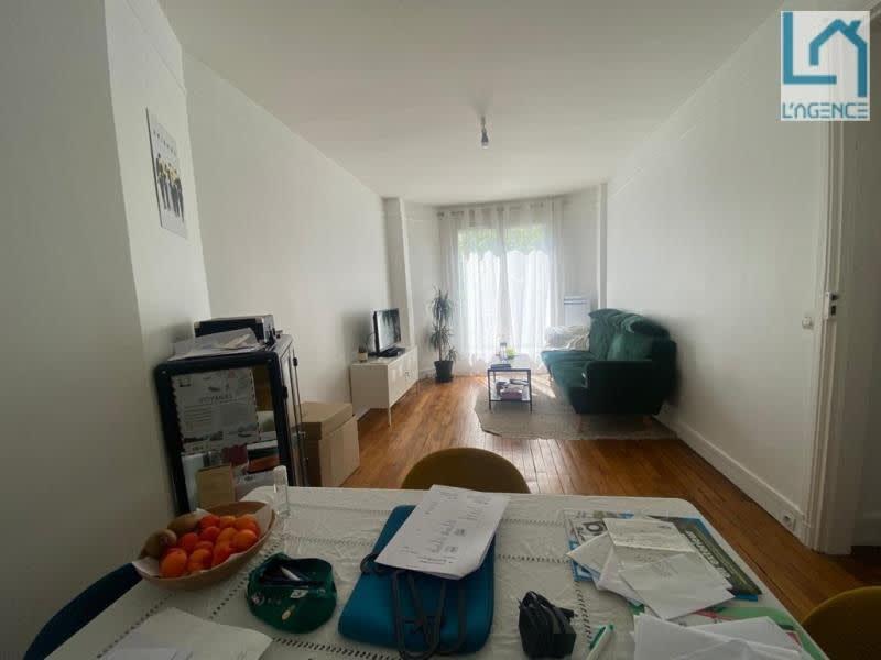 Rental apartment Boulogne billancourt 1180€ CC - Picture 1