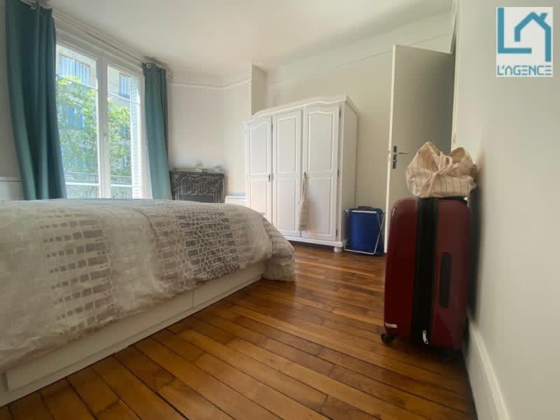 Rental apartment Boulogne billancourt 1180€ CC - Picture 3