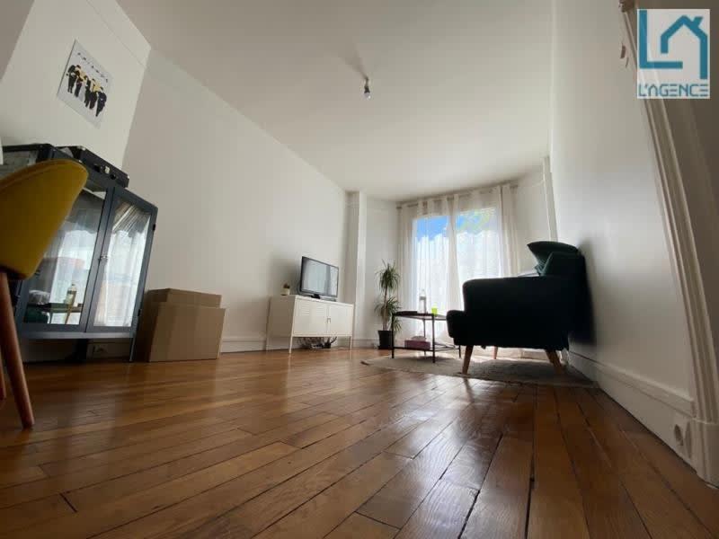 Rental apartment Boulogne billancourt 1180€ CC - Picture 4