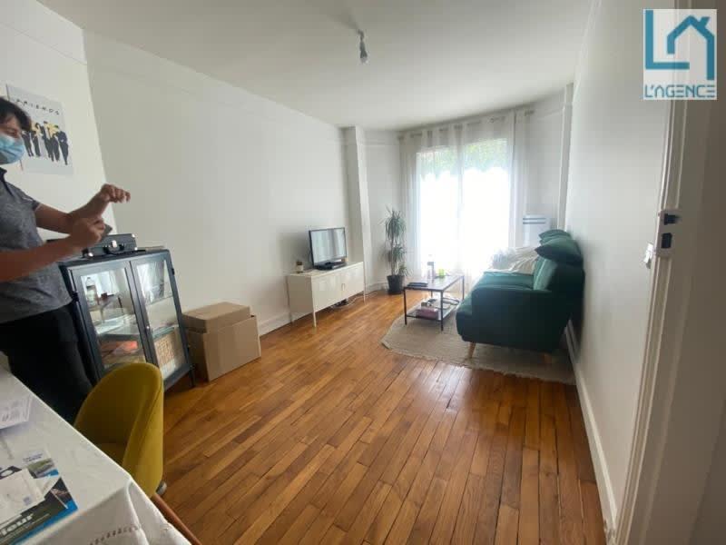Rental apartment Boulogne billancourt 1180€ CC - Picture 5
