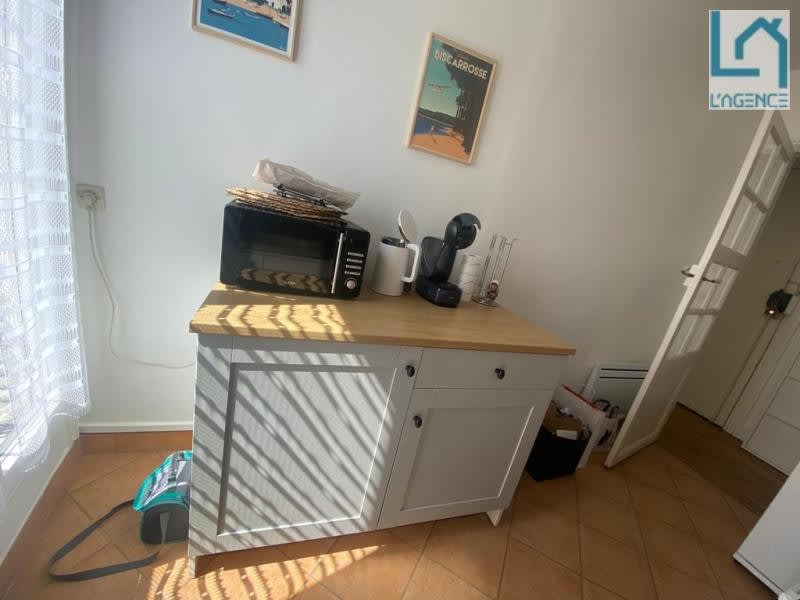 Rental apartment Boulogne billancourt 1180€ CC - Picture 6