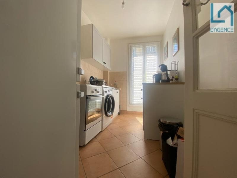 Rental apartment Boulogne billancourt 1180€ CC - Picture 7