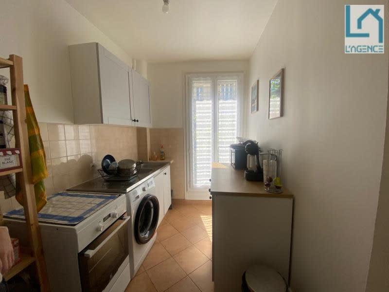 Rental apartment Boulogne billancourt 1180€ CC - Picture 9