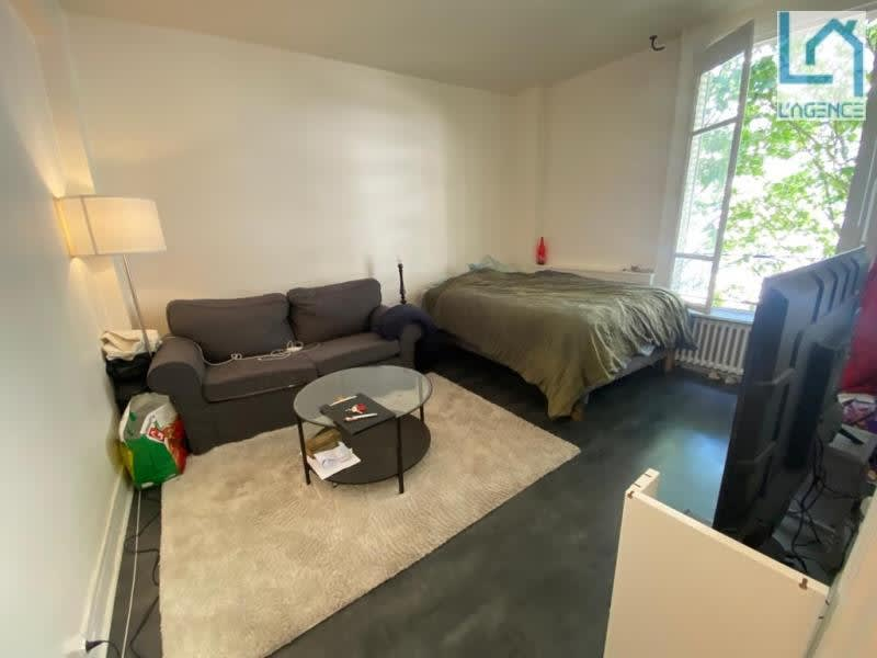 Sale apartment Boulogne billancourt 196000€ - Picture 1