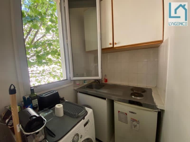 Sale apartment Boulogne billancourt 196000€ - Picture 6