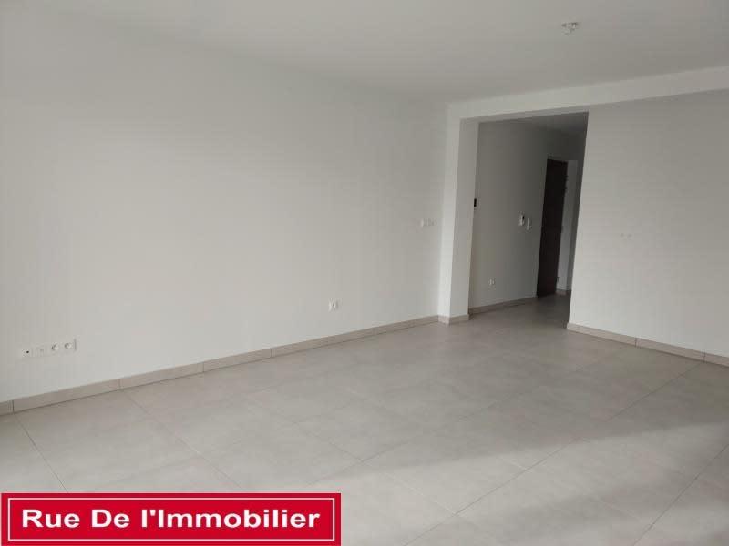 Sale apartment Mommenheim 172700€ - Picture 2