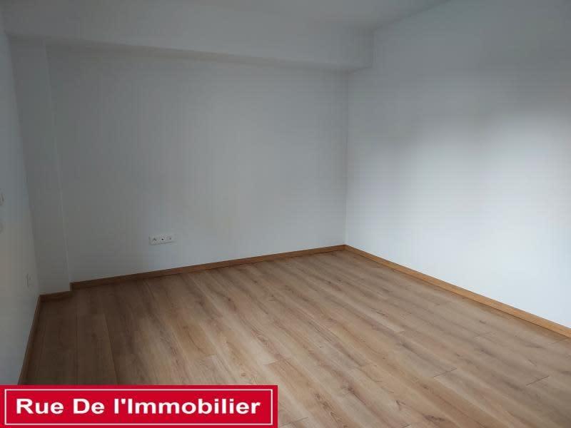 Sale apartment Mommenheim 172700€ - Picture 3