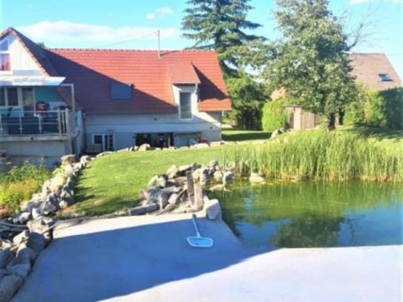 Vente maison / villa Soultz-sous-forêt 613000€ - Photo 3