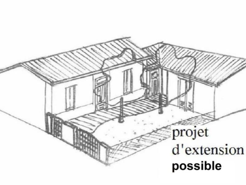 Vente maison / villa Begles 273000€ - Photo 4
