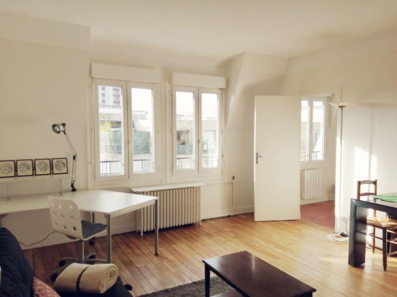 出租 公寓 Paris 15ème 1490€ CC - 照片 2