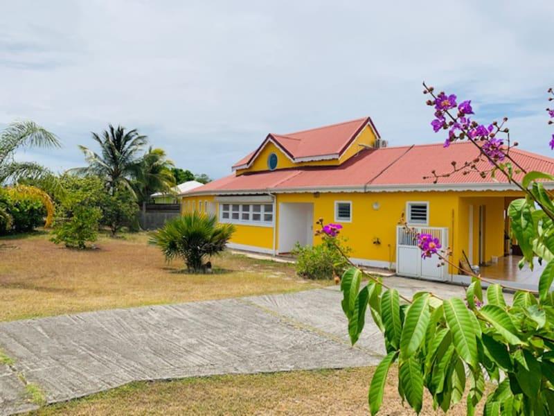 Location maison / villa Le gosier 1700€ CC - Photo 1