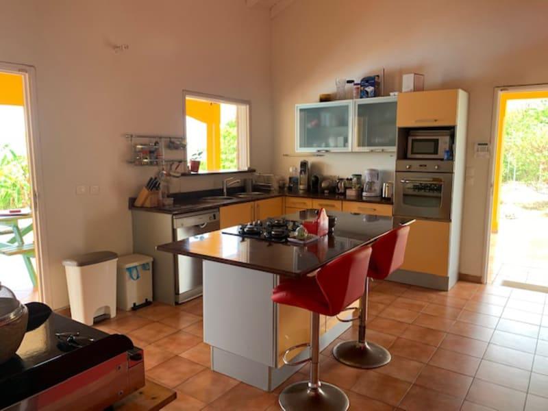 Location maison / villa Le gosier 1700€ CC - Photo 2
