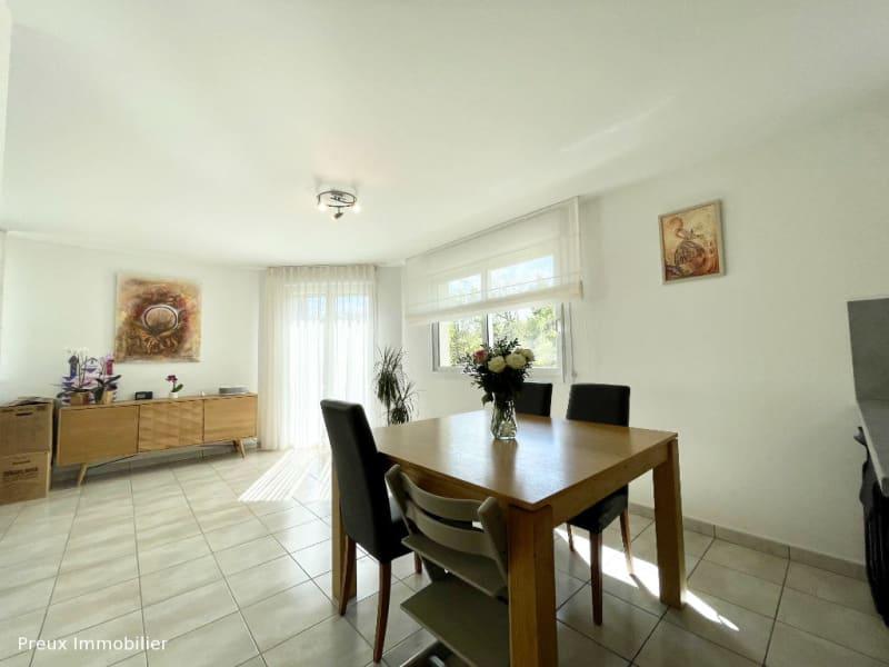 Sale house / villa Vieugy 629000€ - Picture 2