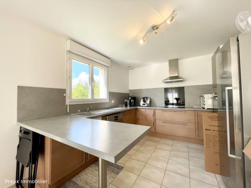 Sale house / villa Vieugy 629000€ - Picture 3